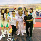 大盛況だったF1日本グランプリの記事より