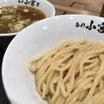【新店】つけめん あの小宮「もっちり麺とあっさりつけ汁の新しい組み合わせ」