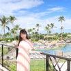 楽しかったハワイ島♡沢山パワーチャージしてホノルルに帰宅♫