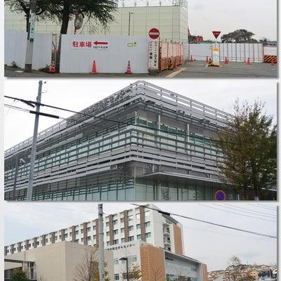 神奈川県運転免許試験場の記事に添付されている画像