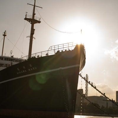 横浜クルーズ撮影会・最終ご案内の記事に添付されている画像