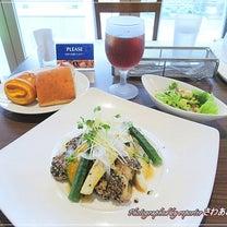 焼き立てパン食べ放題ランチ☆ベーカリーレストラン サンマルクの記事に添付されている画像