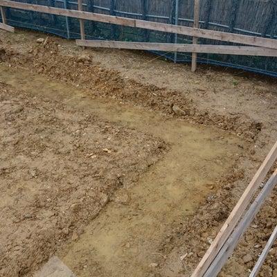 マイホーム建設への道~着工19日目の記事に添付されている画像