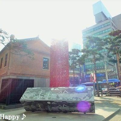南大門で一番レートが良い両替所と朝食にピッタリなカフェ~ソウル旅行3日目♪の記事に添付されている画像