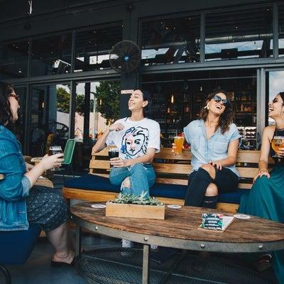 ミドル世代カフェ会初開催!の記事に添付されている画像