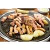 新済州▼1日目の夕食はやっぱり黒豚を!「이서림 2호점」の画像