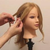 『長い前髪』を簡単に可愛くアレンジする方法♡