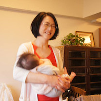 【広島 募集中】3/27 まるまる育児~抱っこ編(寝返り以降)の記事に添付されている画像