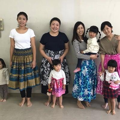 名古屋市 中川親子フラ♪の記事に添付されている画像