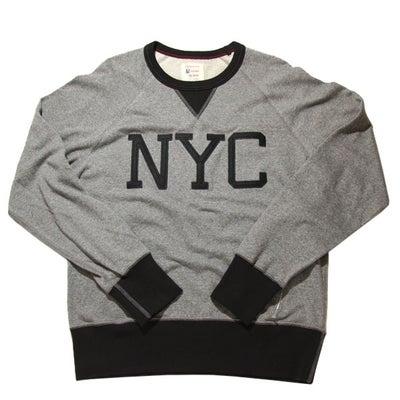 お待ちかねのあのスウェットシャツ!!!FRom NYC!の記事に添付されている画像