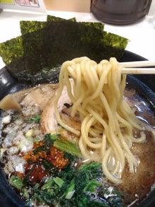 ゴル麺。(麺up)