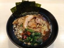 ゴル麺。(黒ゴル)