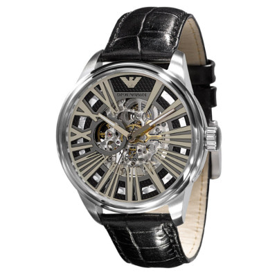 sale retailer a67e6 3e661 エンポリオアルマーニ腕時計で自動巻きで人気の3モデルをご紹介 ...