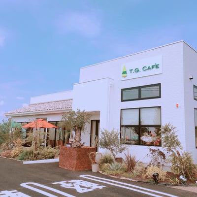 T.G.Caf'e 前橋市今井町の記事に添付されている画像
