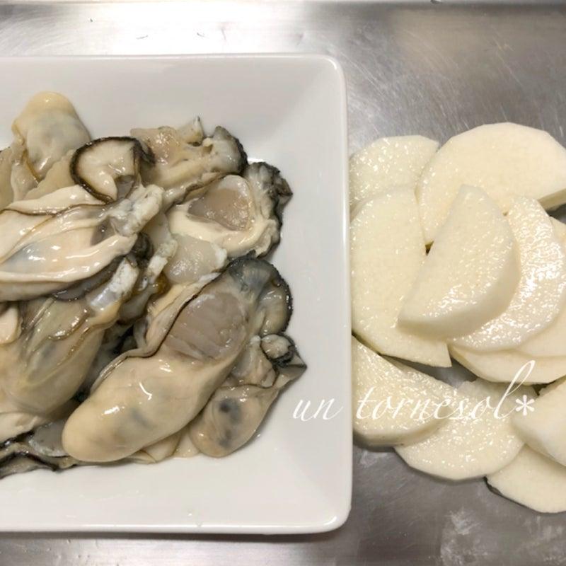 牡蠣 栄養 効能
