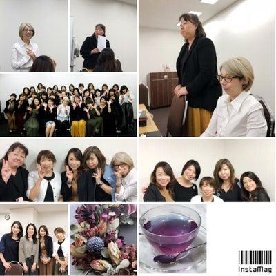 JGAスペシャルカラーのJewelball®︎を作ろう会に参加しました♡の記事に添付されている画像