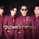 11月2日HIROKI生誕にCLOWN'S CROWNゲスト出演決定のお知らせです!の記事より