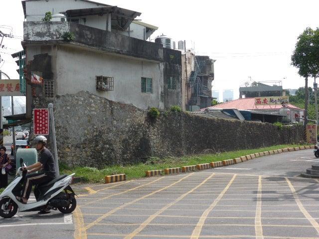 鳳山県旧城(左営旧城、台湾・高雄市) | 星ヶ嶺、斬られて候