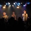 2日目の大阪ライブも…