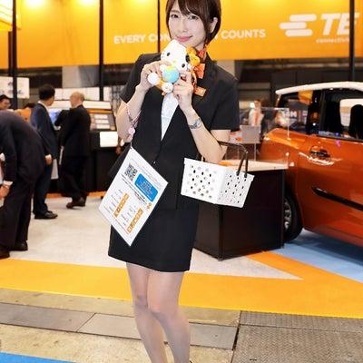 CEATEC JAPAN 2018 清瀬まちさんの記事に添付されている画像