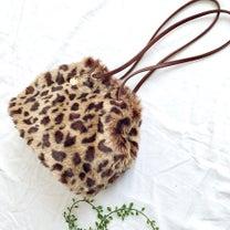 買わずに後悔した!!お取り寄せしてもらった念願のレオパ柄バッグの記事に添付されている画像