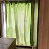 (夫の実家)出窓のカーテンを外そうとしたら!?の画像