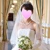 【ミラコスタ結婚式♡第4章の4】当日レポ〜ヘアメイク編②〜