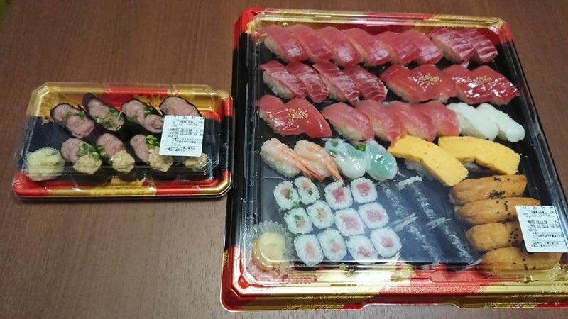はま寿司 持ち帰り お好み
