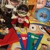 藤子️展に行きました。の画像