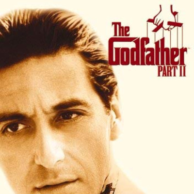 ゴッドファーザーⅡ(映画)の記事に添付されている画像