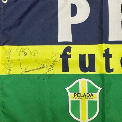 本日はペラーダコミュニティカップ U-10の記事に添付されている画像