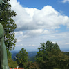 御岳山滝行はじまりますの画像