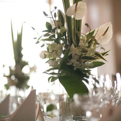 結婚式当日に新郎新婦さんから出されたお題の記事に添付されている画像