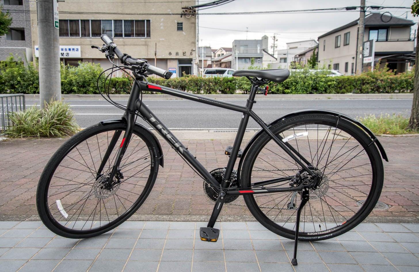 日本生活奮闘日記 自転車編 | 雨にも負けず | Pfadfinder24