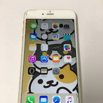 【修理案内】ひとりでに動くiPhone5s?!の記事に添付されている画像