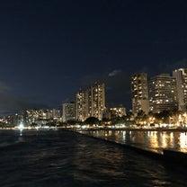ハワイに5泊7日で行ってしまうと、国内1泊は暗黙の了解になっちゃったかも。の記事に添付されている画像