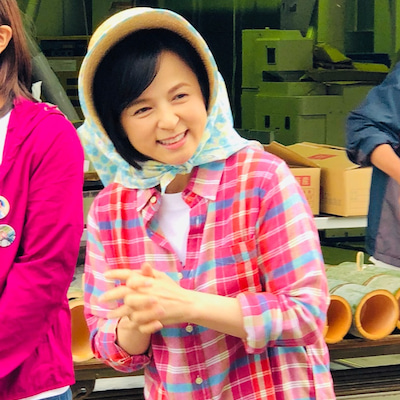 財布拾った奈良のお姉さんへの記事に添付されている画像