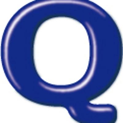 Qからの贈り物の記事に添付されている画像