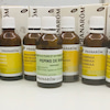 セントジョーンズワート油など植物油の効能 〜NARDアロマインストクラススタートの画像