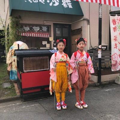 川越祭り手古舞のお支度!川越着物浴衣レンタルの記事に添付されている画像