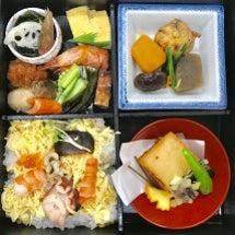 松本市で豪華弁当 と…