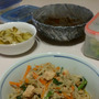 生鱈子の炒り煮