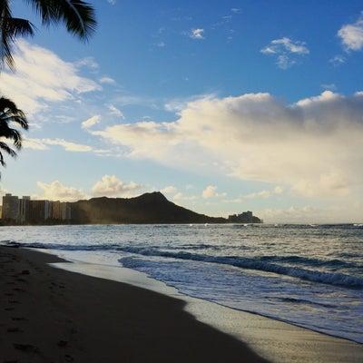 さようならハワイ、また必ず上陸しまーすの記事に添付されている画像