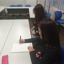 【就活総合クラス】(女子学生)の記事に添付されている画像