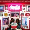 コカ・コーラ工場見学と小江戸川越散策ツアー 後編☆ミの画像