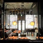 焼きたてマドレーヌとランチの会♡SEPTIÈME Brasserie&Bar
