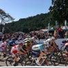 熱狂のジャパンカップサイクルロードレースの画像