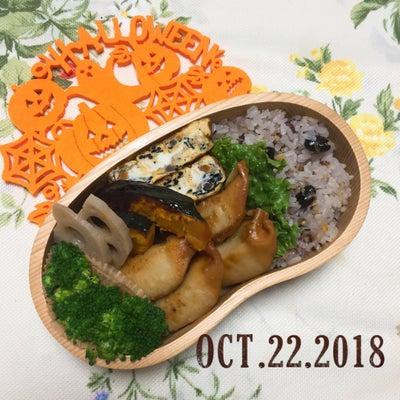 揚げ餃子弁当の記事に添付されている画像