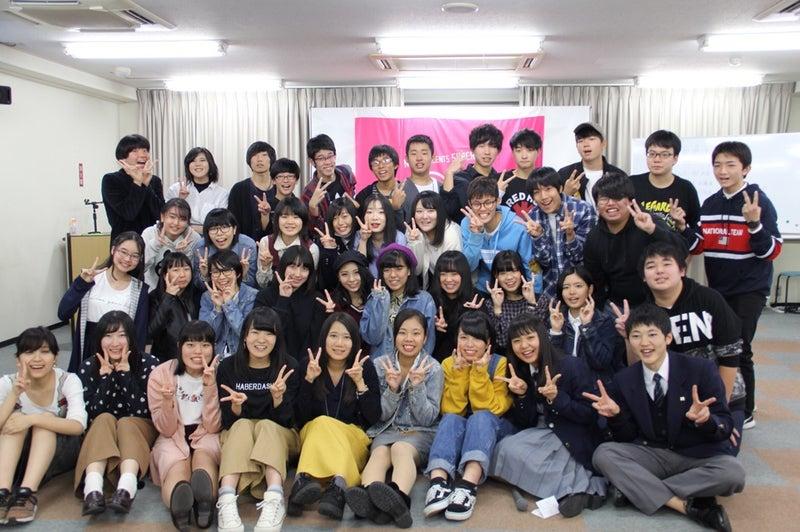 ☆全国ライブ・オールスタッフ会...