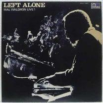 Left Alone/Mal Waldronの記事に添付されている画像